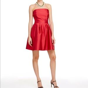Vineyard Vines Red Holiday Dress
